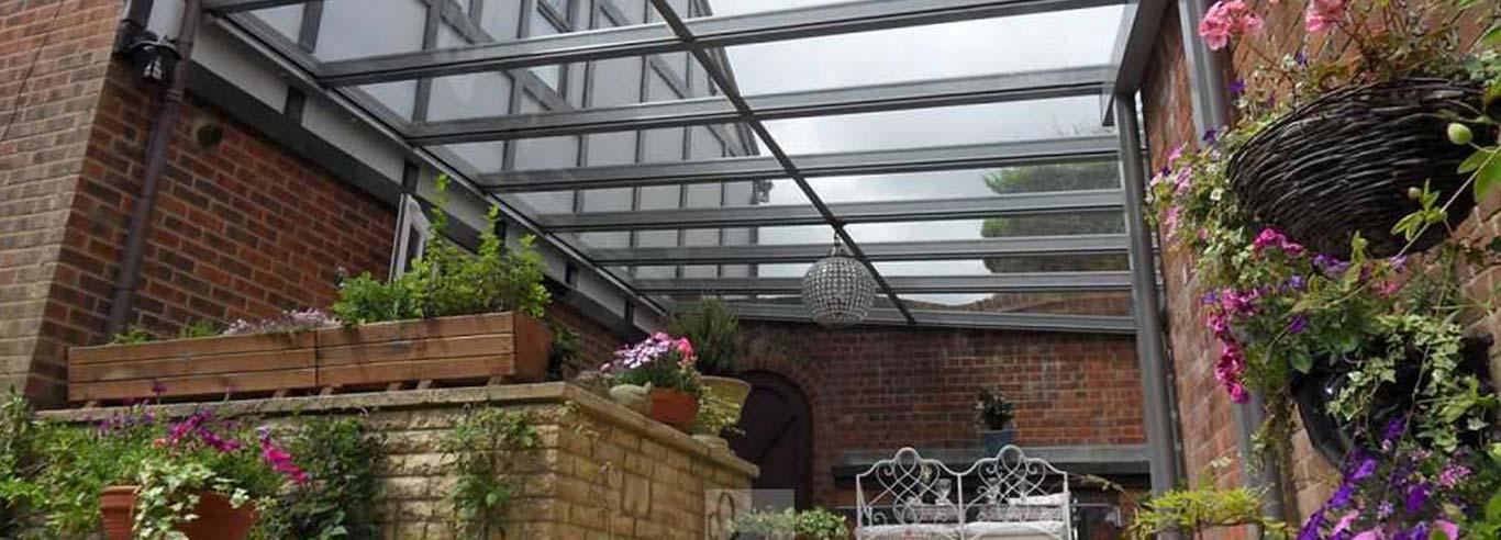 پیشرو در پروژه های تخصصی سقف های سبک